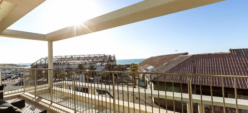 Le port de Jaffa appartement 4